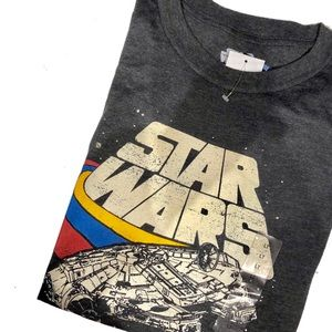 Other - NWT Star Wars Large Tall Men's